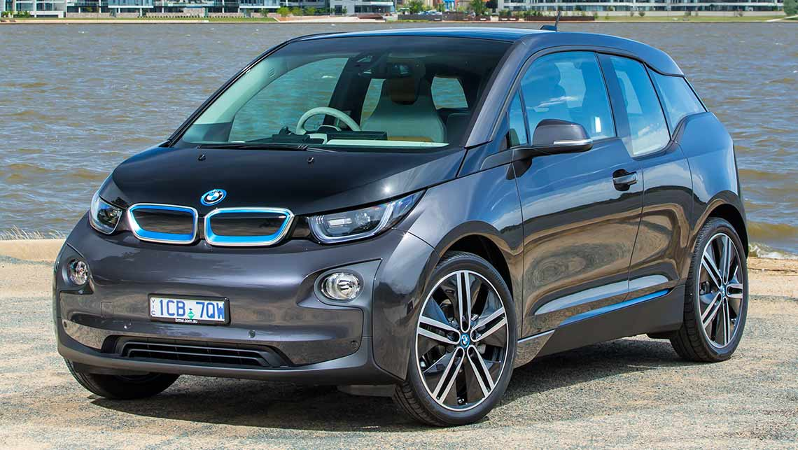 Used Electric Car For Sale Australia