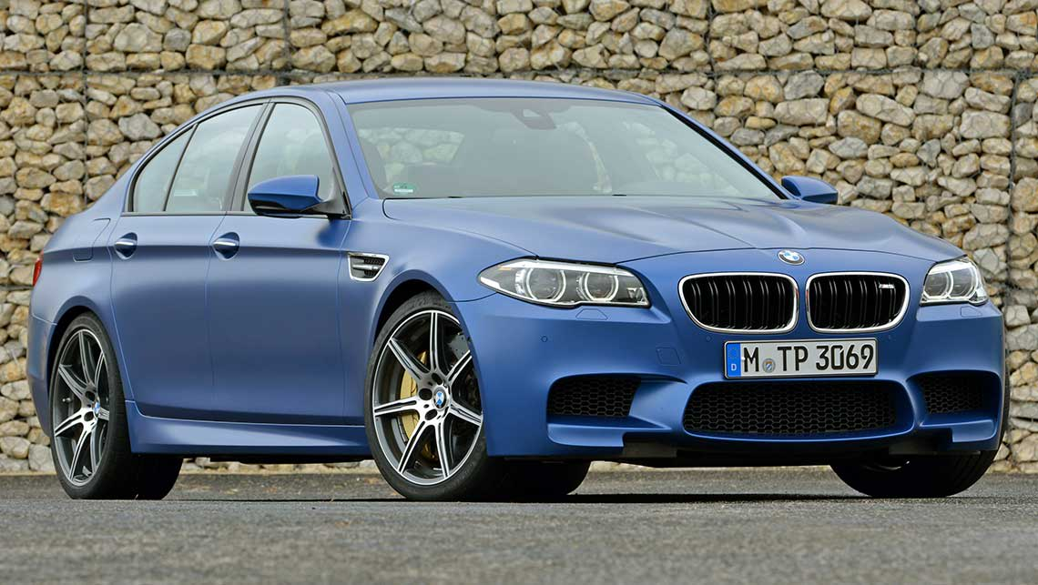 BMW M5 2014 Review | CarsGuide