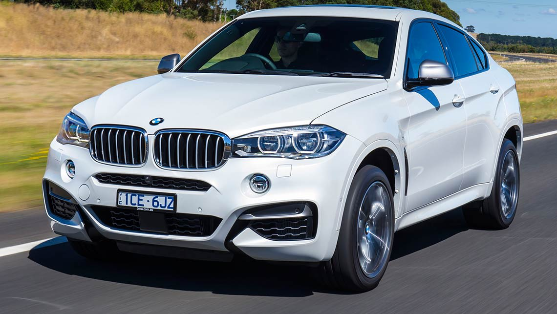 Bmw X6 2015 Review Carsguide