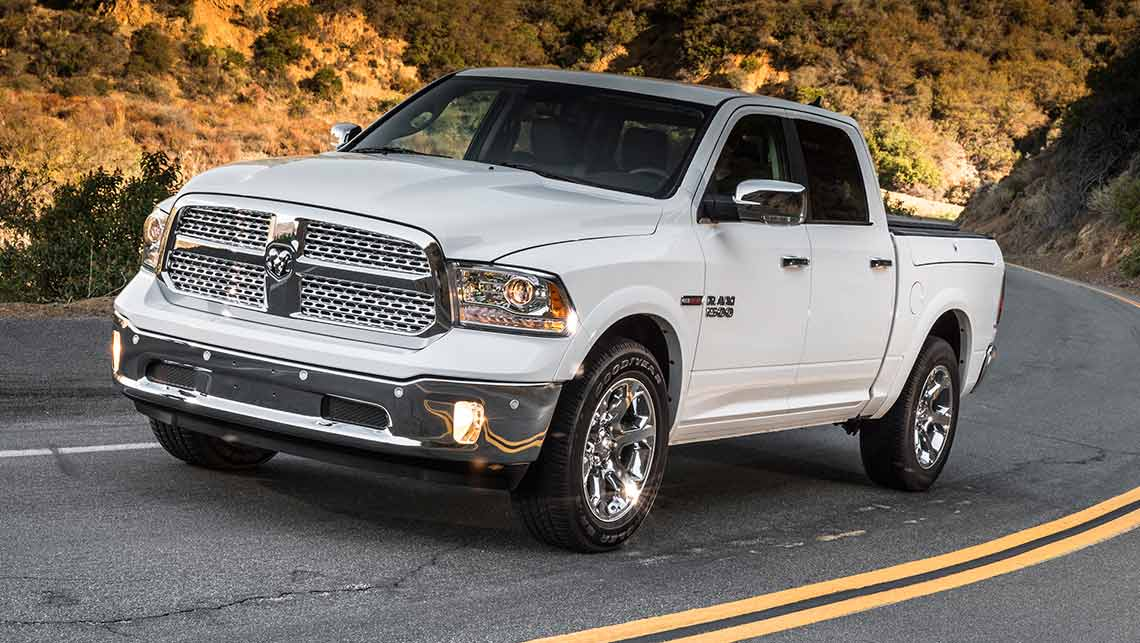 Dodge 1500 Ecodiesel >> Ram 1500 2014 Review | CarsGuide