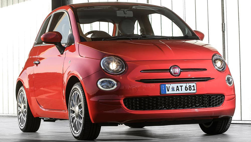 2016 fiat 500c lounge review road test carsguide. Black Bedroom Furniture Sets. Home Design Ideas