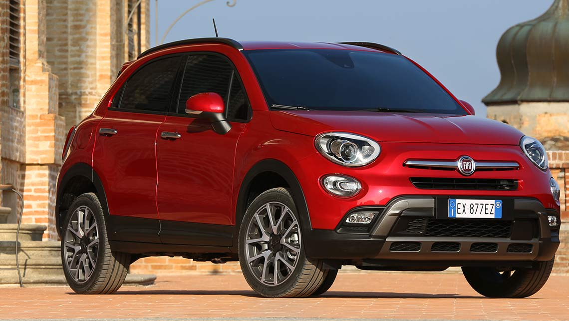 fiat 500x lounge 2015 review carsguide. Black Bedroom Furniture Sets. Home Design Ideas