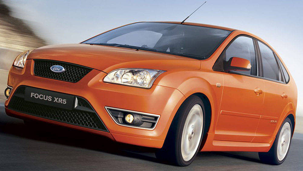 Ford Focus Xr Used Car Review