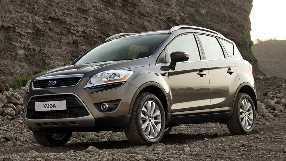 Used Ford Kuga Review 2012 2016 Carsguide