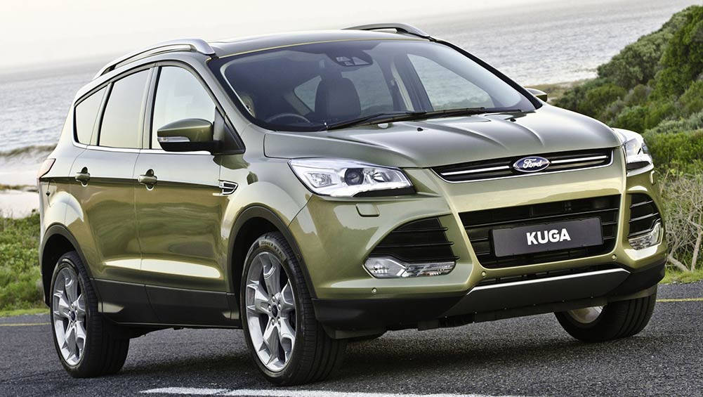 Image Result For Ford Kuga Tyre Pressure
