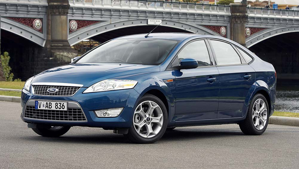 Used Ford Mondeo review: 2007-2015 | CarsGuide