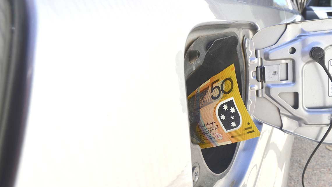 Fuel efficiency explained - Car Advice | carsguide
