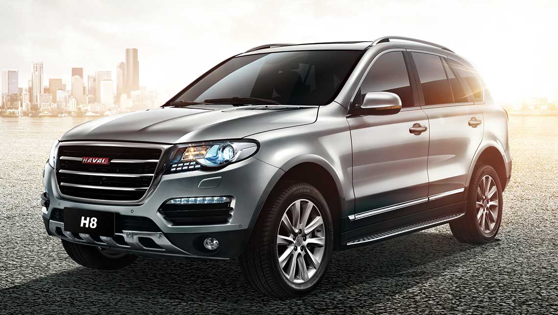 Haval Wants To Overtake Toyota Car News Carsguide