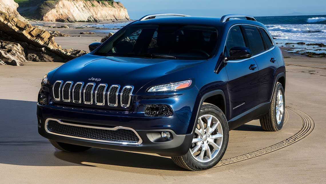 Jeep Cherokee 2014 Review Carsguide