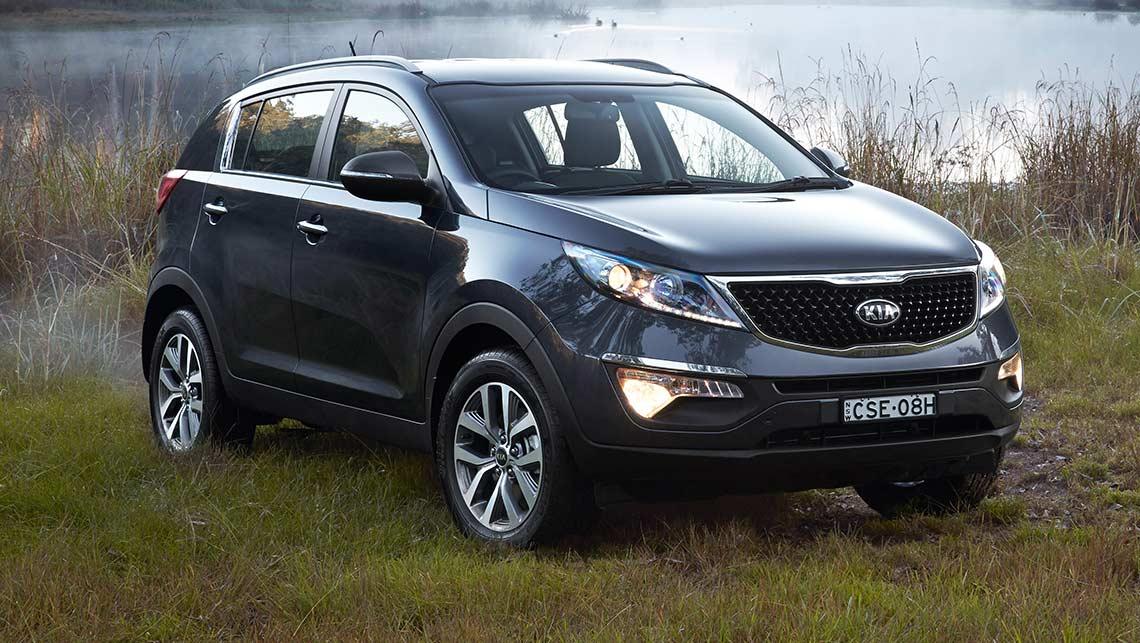 בנפט 2014 Kia Sportage Si Premium | new car sales price - Car News LR-79