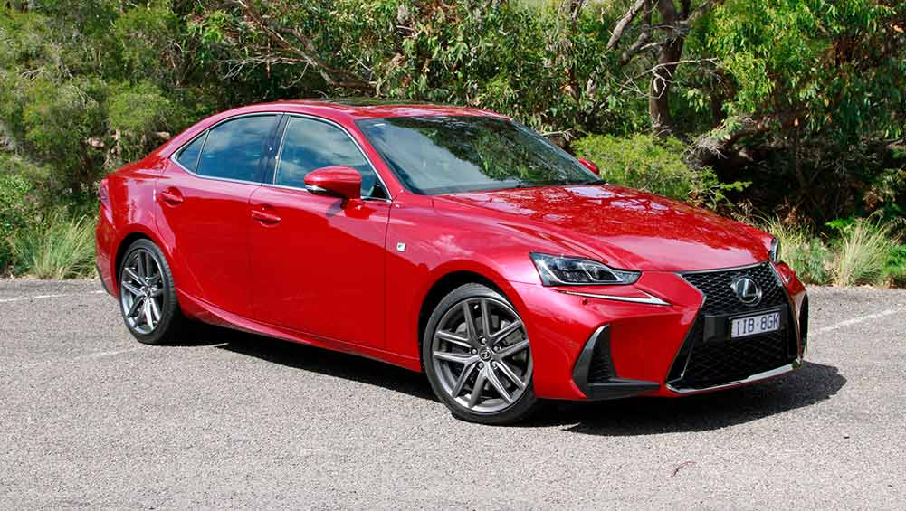 Lexus Sport Coupe >> Lexus IS200t F Sport 2017 review | CarsGuide
