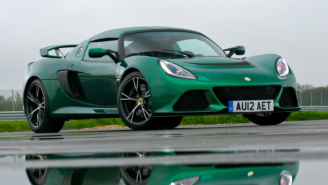 2015 lotus exige s auto review carsguide. Black Bedroom Furniture Sets. Home Design Ideas