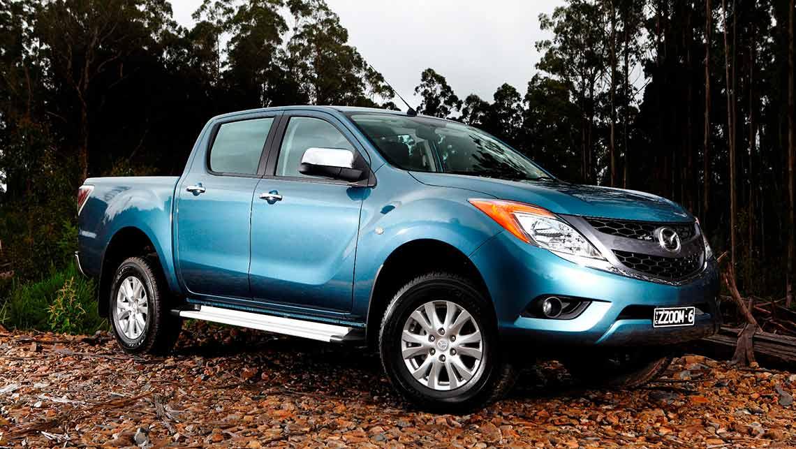 Mazda Bt 50 Reviews Carsguide Autos Post