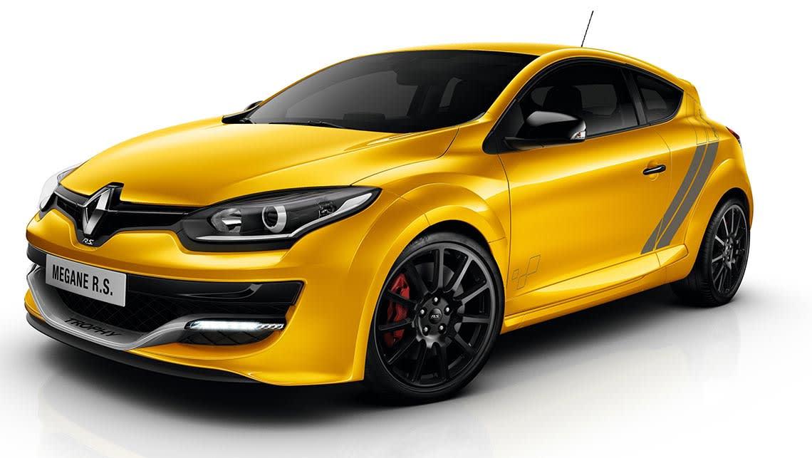 2014 renault megane rs 275 trophy | new car sales price - car news