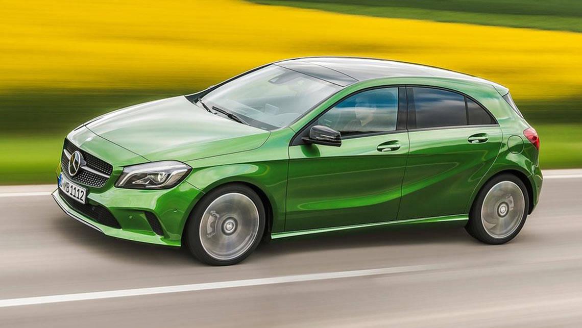 2016 Mercedes Benz A Class New Car Sales Price Car News Carsguide