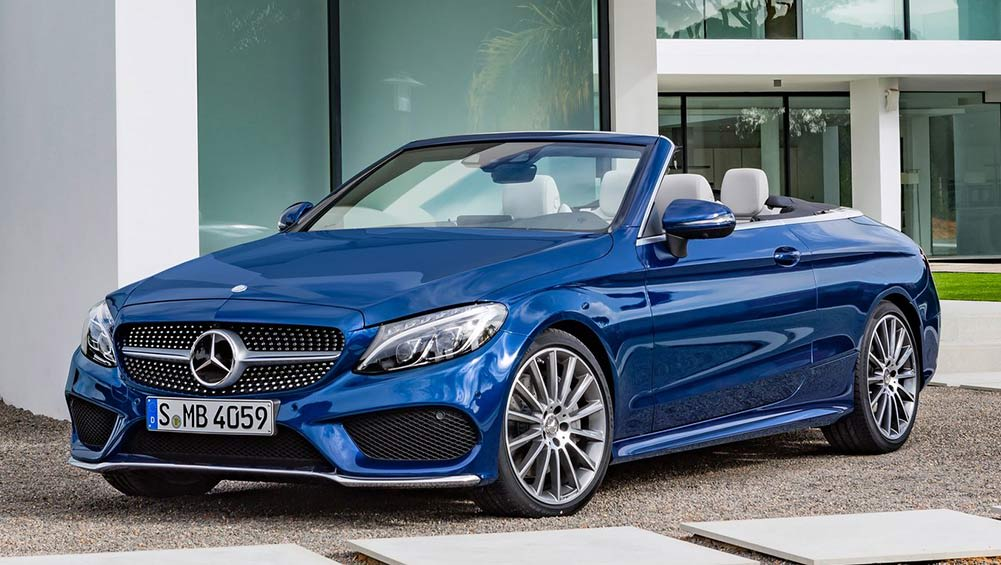 mercedes benz c class cabriolet 2016 new car sales price. Black Bedroom Furniture Sets. Home Design Ideas