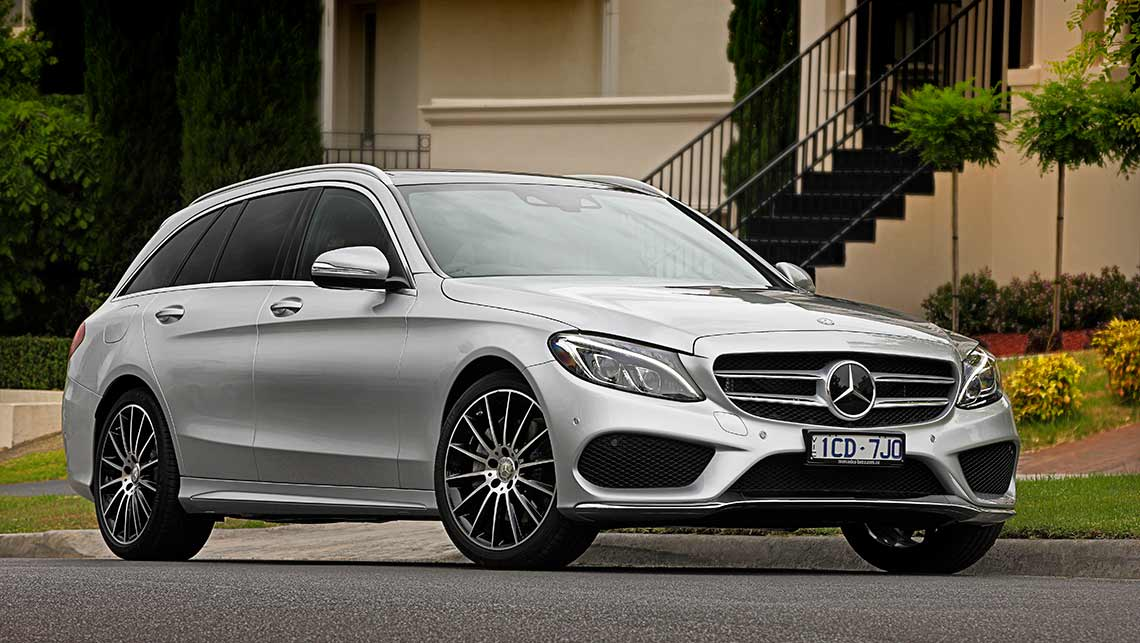Mercedes benz c class 2014 review carsguide for Mercedes benz c class review