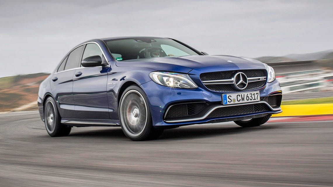 mercedes benz c63 s amg 2015 review carsguide