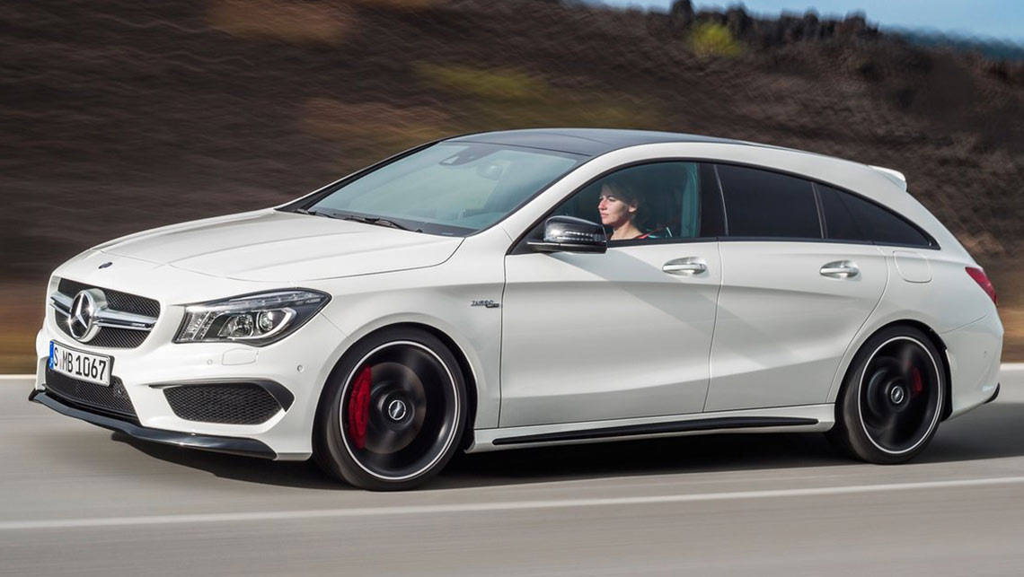Mercedes Benz Cla 2015 Review Carsguide