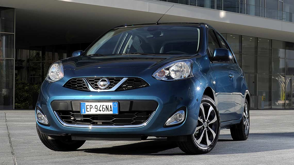 nissan micra 2015 review carsguide. Black Bedroom Furniture Sets. Home Design Ideas