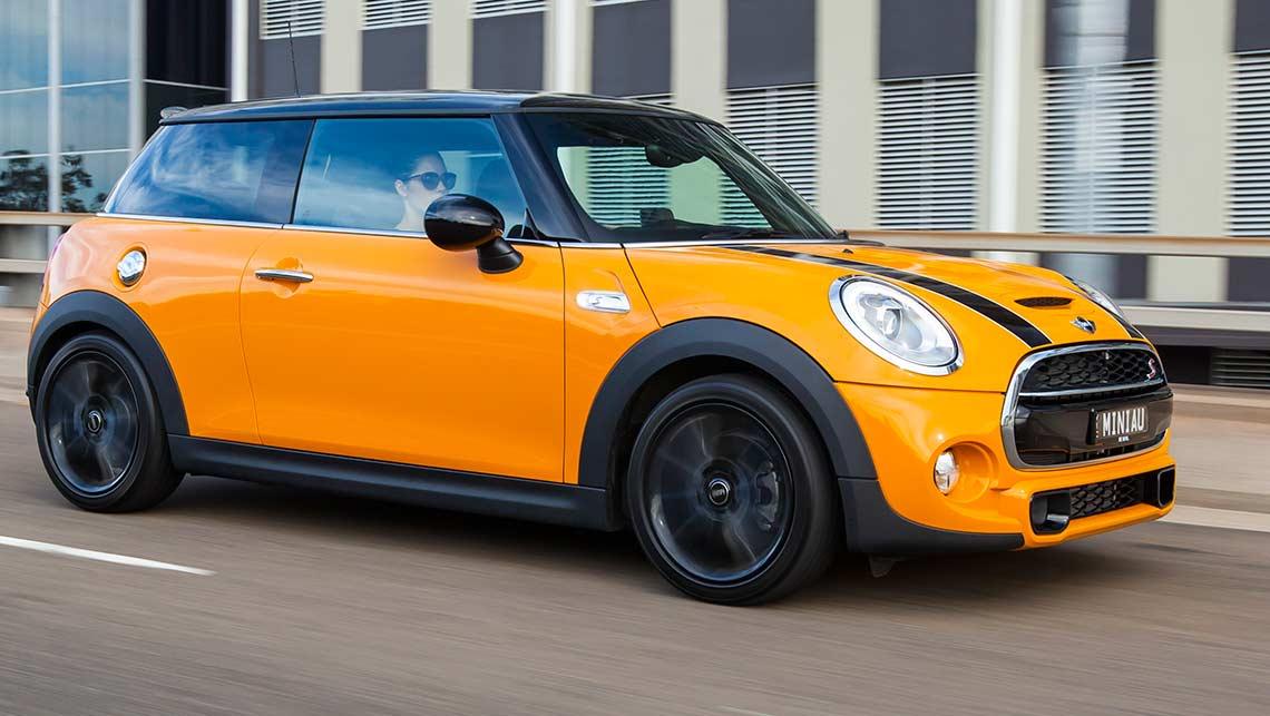 mini cooper 2014 review | carsguide