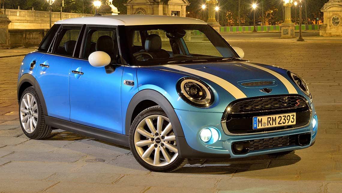 2015 Mini Cooper 5 Door New Car Sales Price Car News Carsguide