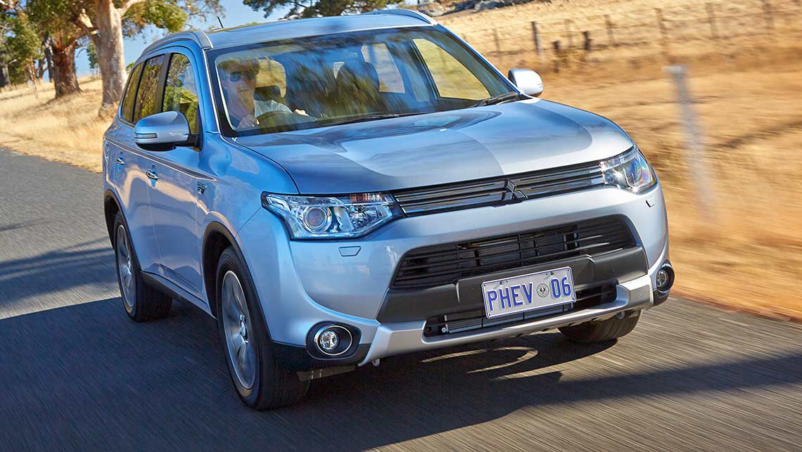 Outlander Used Car Review