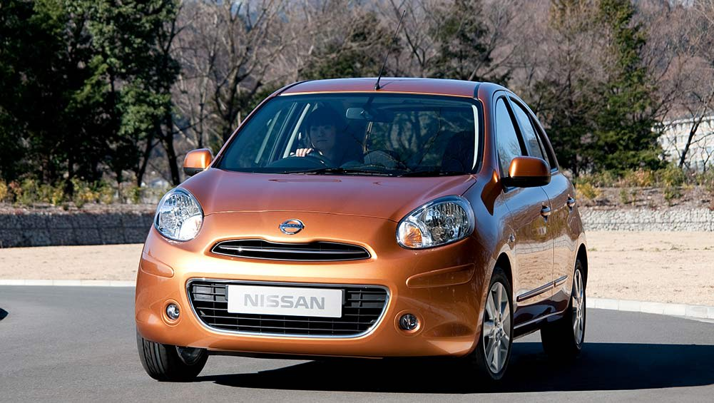used nissan micra review 2007 2015 carsguide. Black Bedroom Furniture Sets. Home Design Ideas