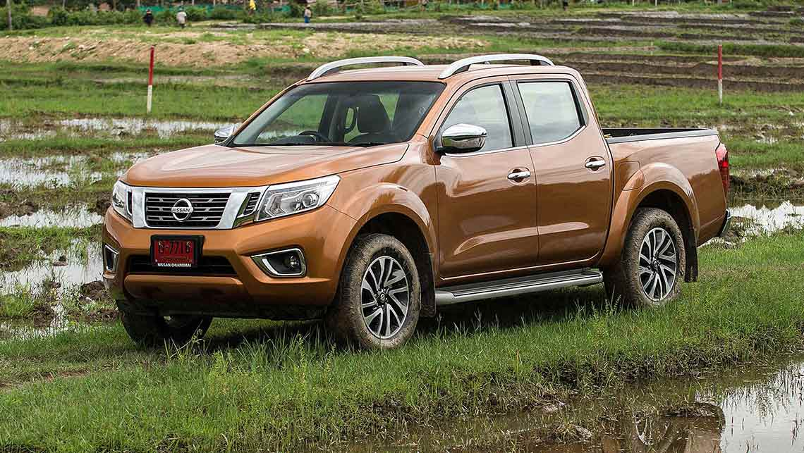 2018 nissan navara australia. fine australia renault confirms navarabased ute in the works on 2018 nissan navara australia