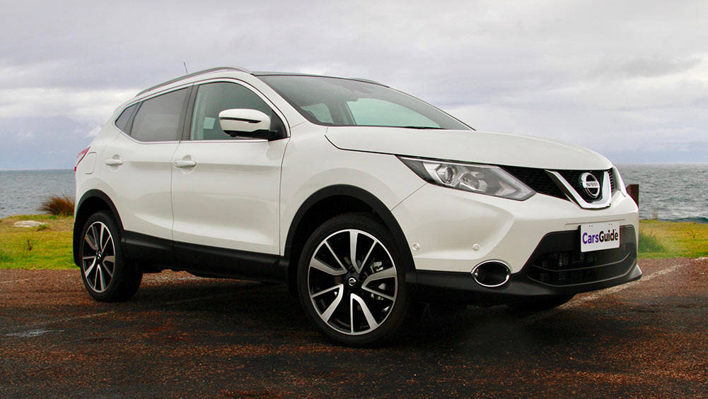 Nissan Qashqai 2017 review | CarsGuide