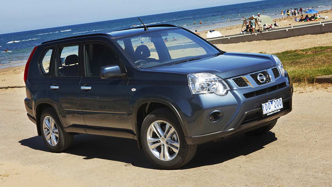 Used Nissan X Trail Review 2011 2012 Carsguide