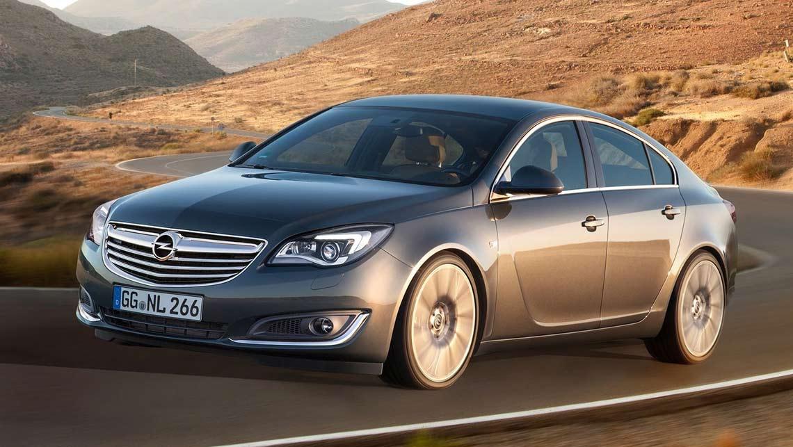 Opel german car