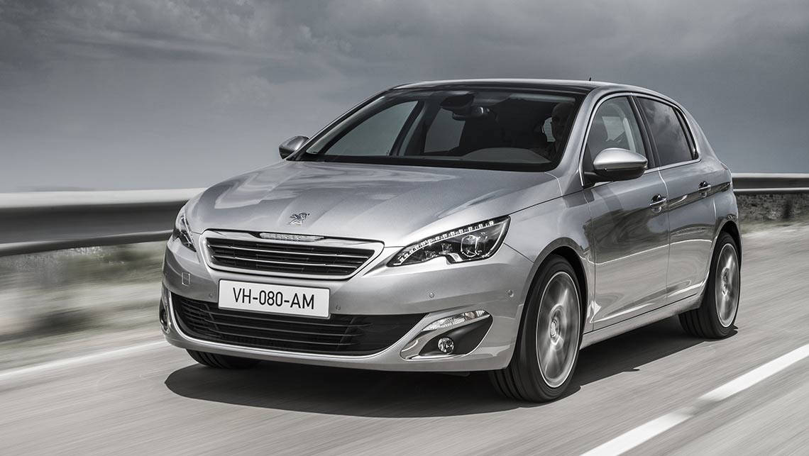 Peugeot 308 2014 review | CarsGuide