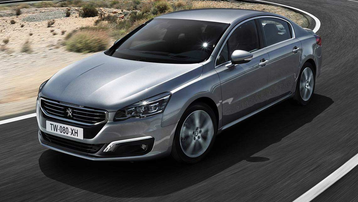peugeot 508 2015 review | carsguide