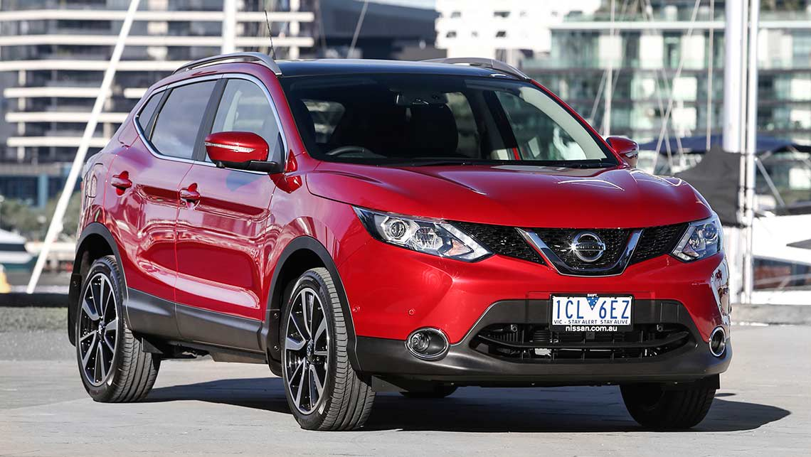 nissan qashqai 2014 review | carsguide