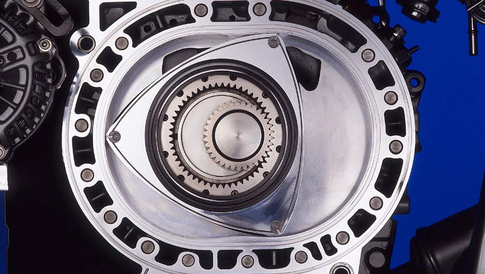 What Is A Rotary Engine Car Advice Carsguide