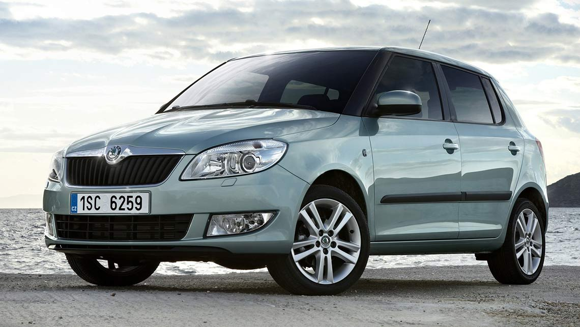 Used Skoda Cars For Sale