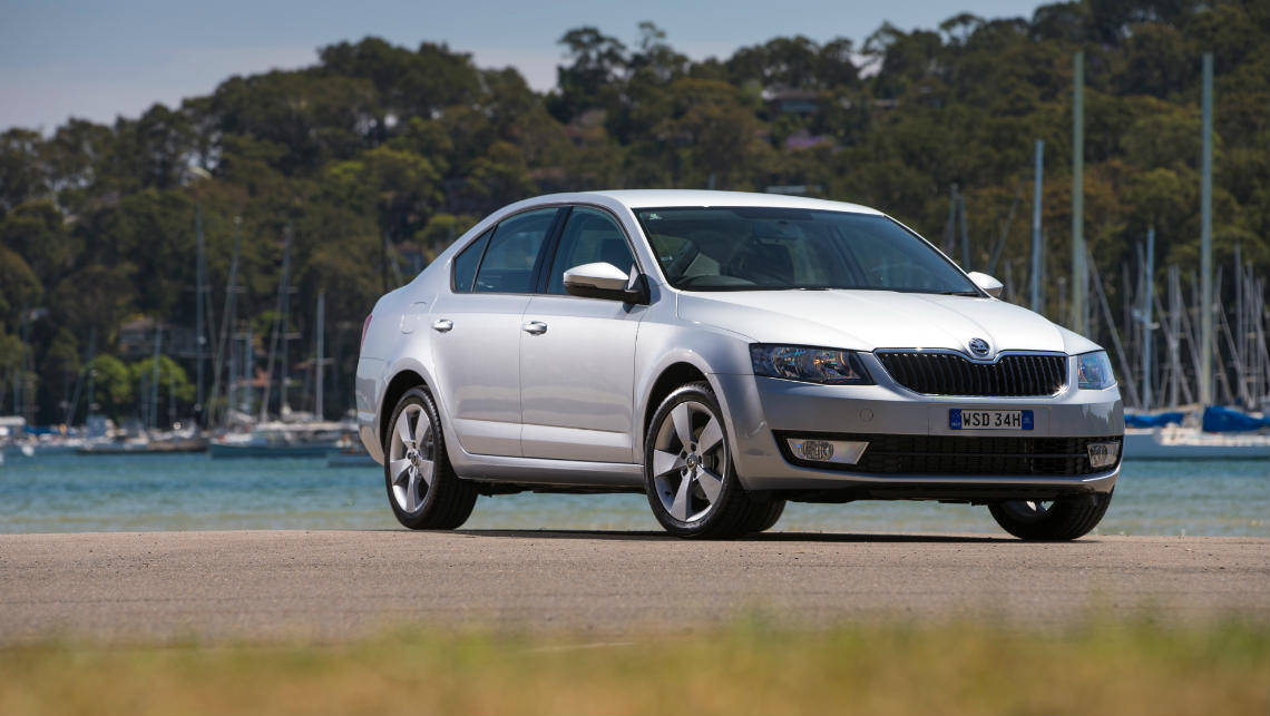skoda octavia ambition plus sedan 2015 review carsguide. Black Bedroom Furniture Sets. Home Design Ideas