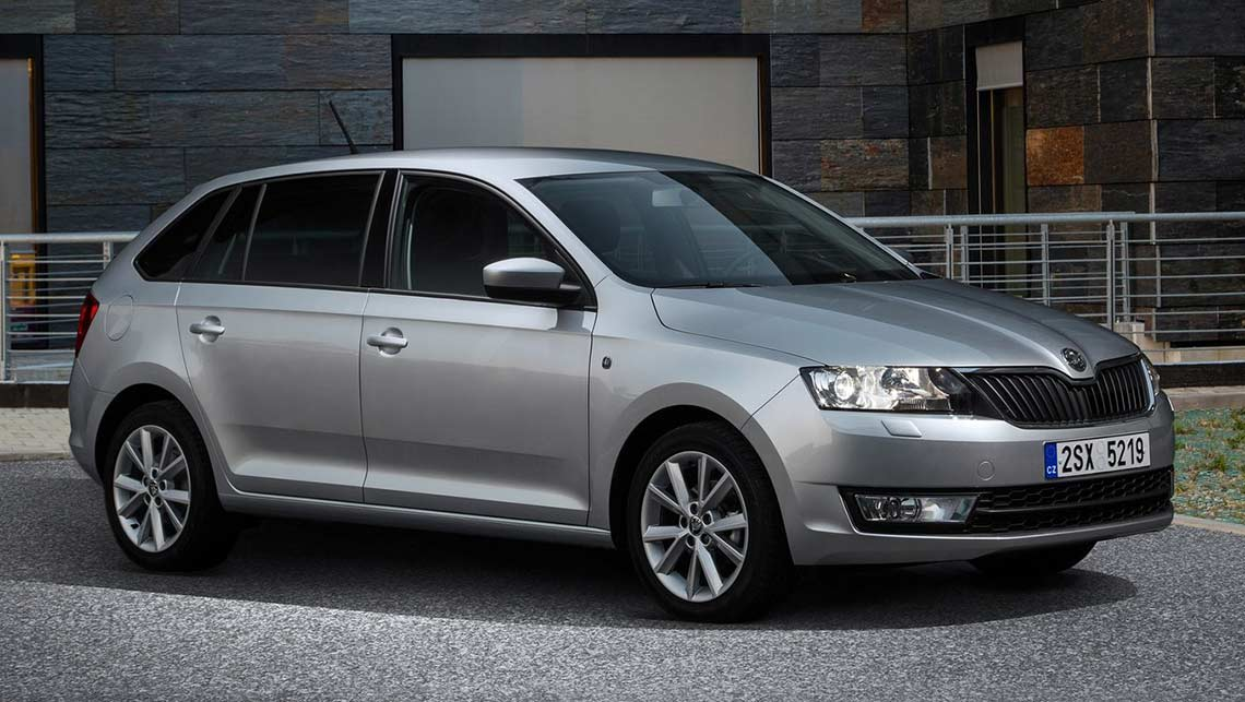 2014 skoda rapid 90tsi ambition review carsguide. Black Bedroom Furniture Sets. Home Design Ideas
