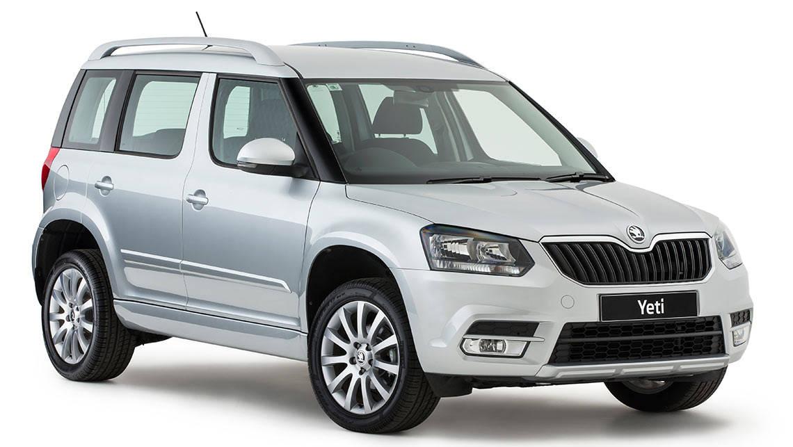 Sell My Car Fast >> Skoda Yeti 90TSI 2014 review | CarsGuide