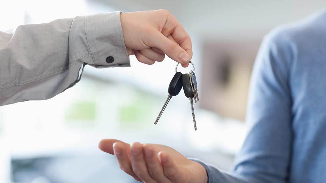 Taking delivery of your new car - Car Advice | CarsGuide
