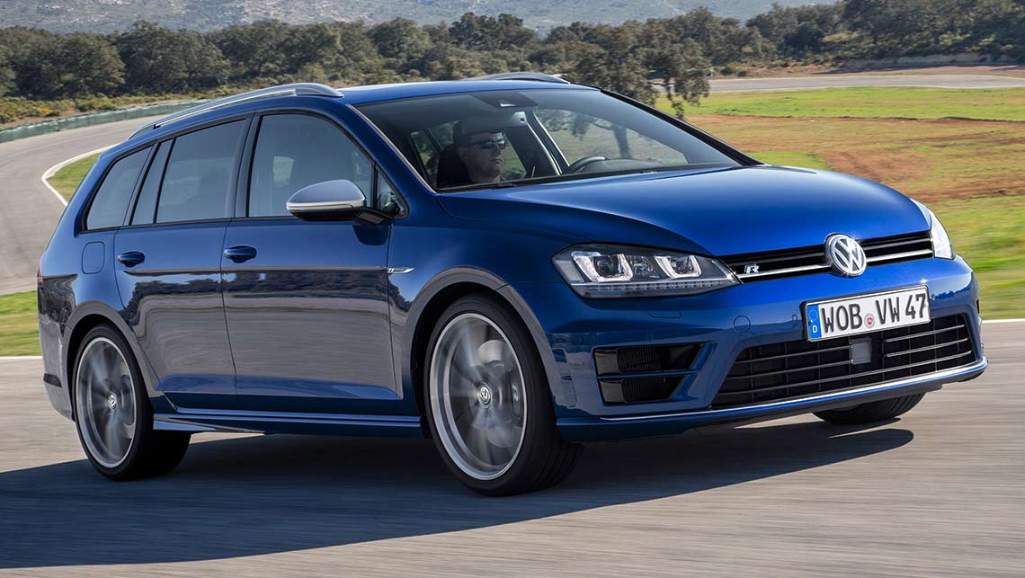volkswagen golf r wagon 2015 review carsguide. Black Bedroom Furniture Sets. Home Design Ideas