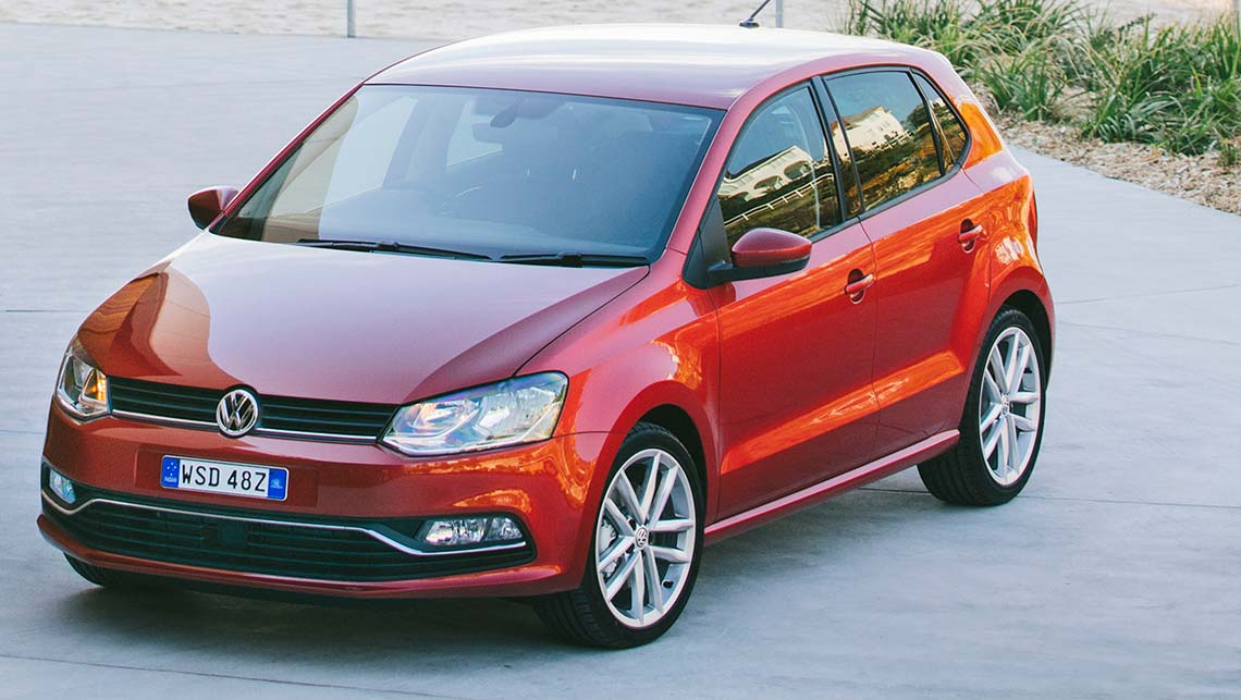 volkswagen polo 2014 review road test carsguide. Black Bedroom Furniture Sets. Home Design Ideas