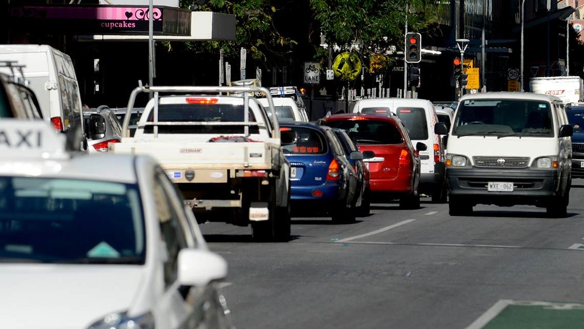 Sa Australian Government Car For Sale