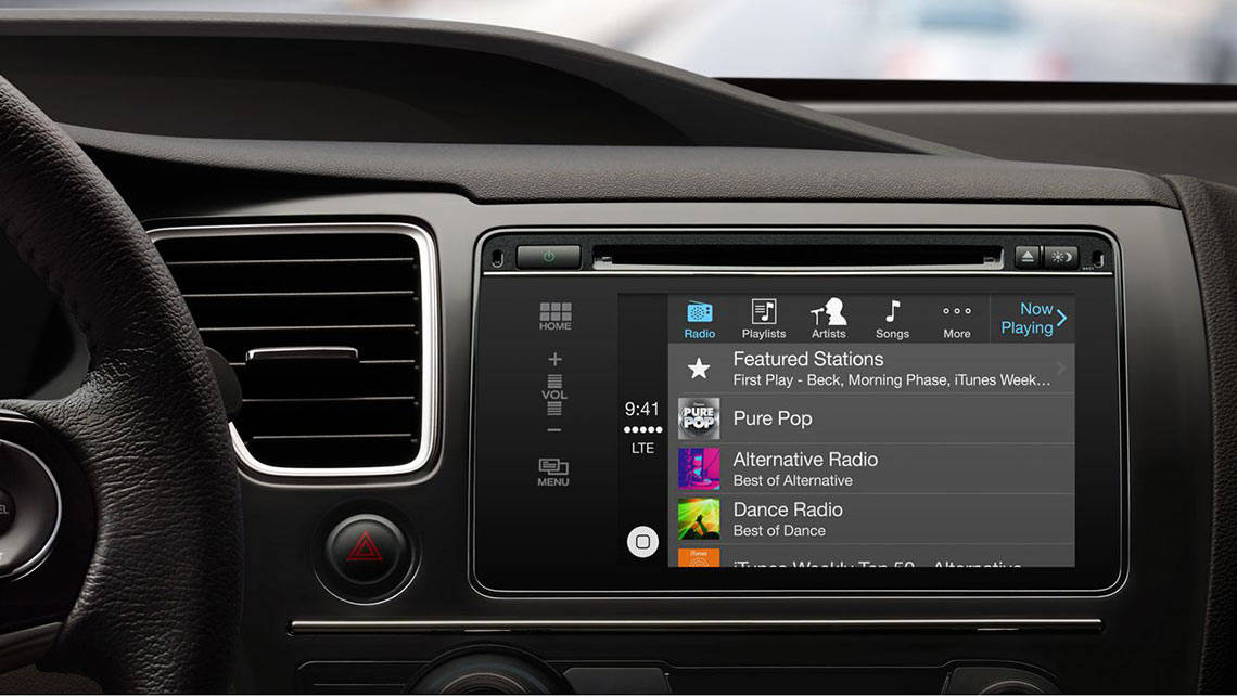 Apple Carplay Tested Car Advice Carsguide
