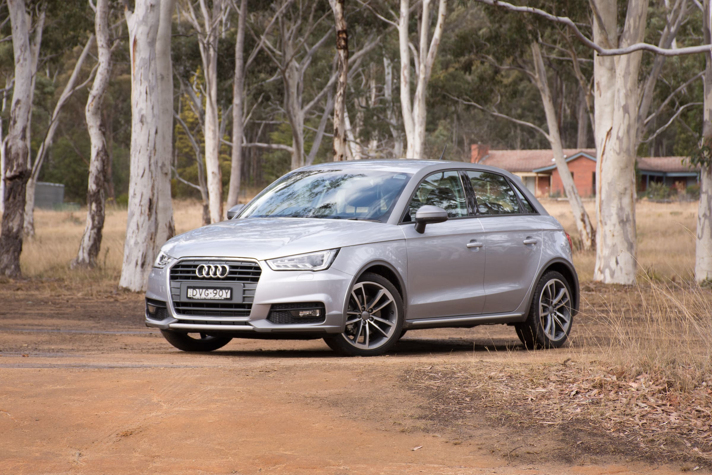 audi a1 2018 review 1 4 tfsi sportback carsguide. Black Bedroom Furniture Sets. Home Design Ideas