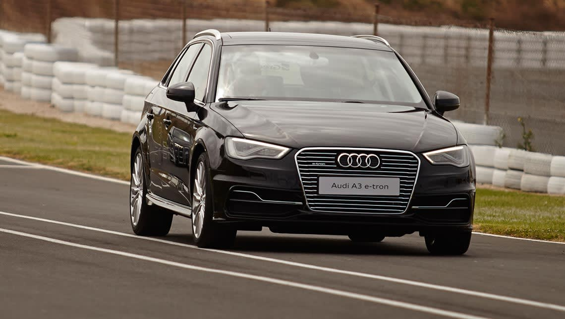 2015 Audi A3 Sedan First Drive 1.8T / 2.0T – Review – Car and Driver