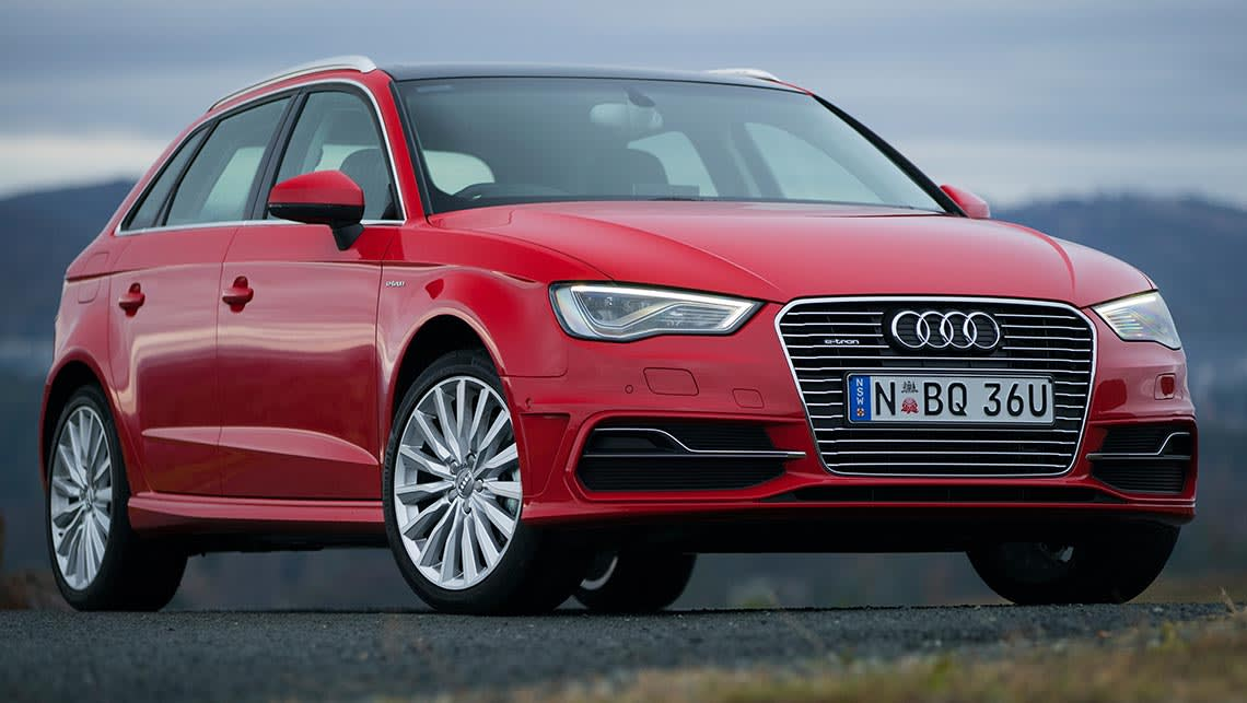 audi a3 sportback e tron 2015 review carsguide. Black Bedroom Furniture Sets. Home Design Ideas