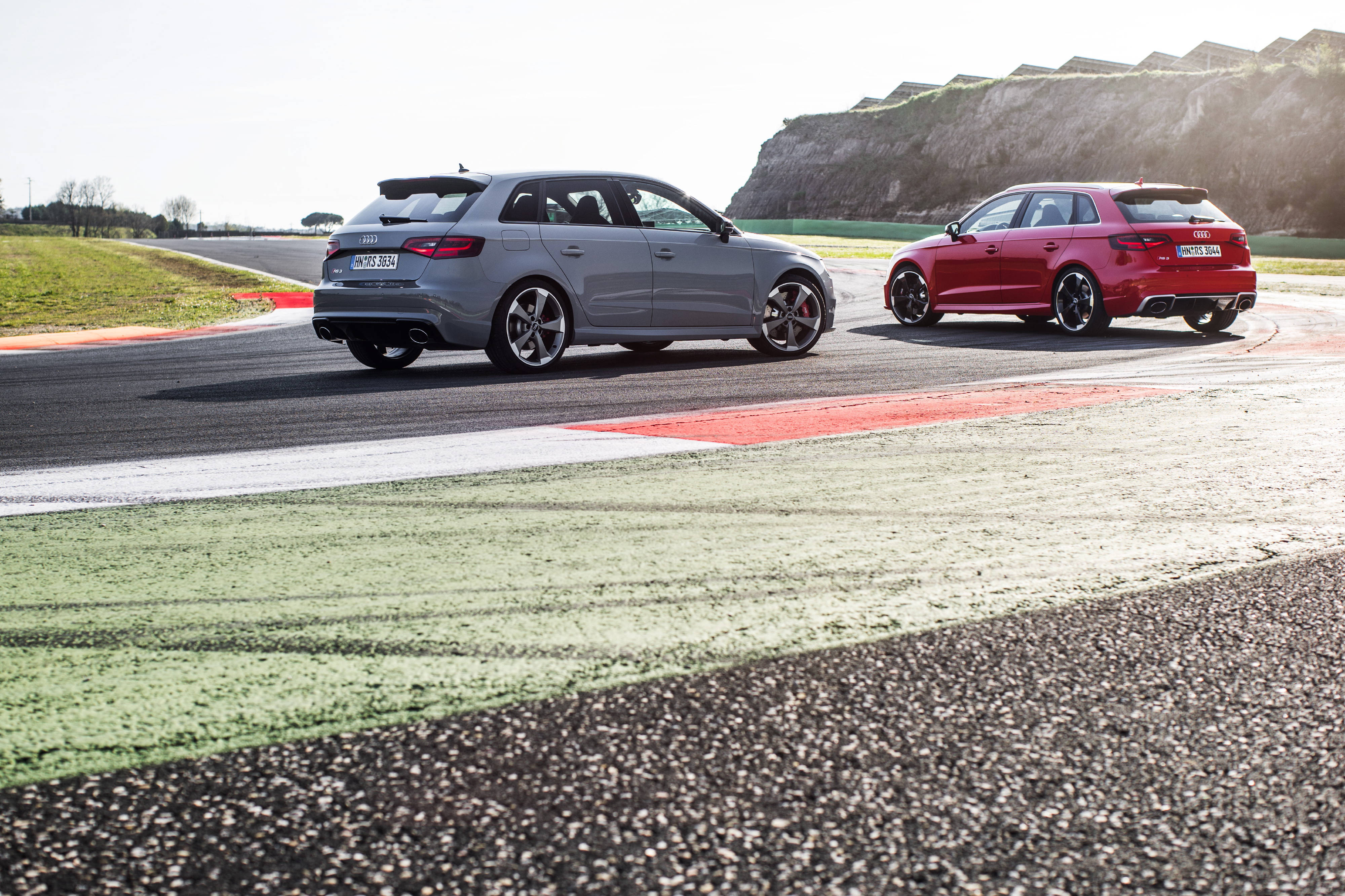 2015 Audi RS3 Sportback Review | CarsGuide