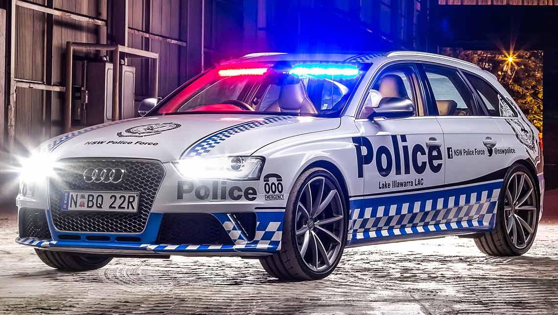 Kids Police Car For Sale